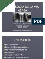 Radiologia via AEREA