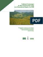 Laos Country Brief - Final Web Version