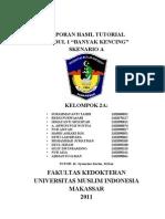 laporan POLIURIA 2A