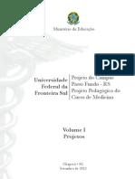 Medicina - Passo Fundo