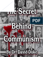 The Secret Behind Communism Final x