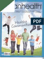 Urban Health May 2013