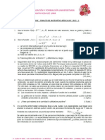 Sem Finalito 2013-1