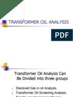 TR. OIL _dipen