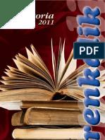 Catalogo Legatoria 2011
