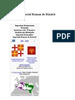 Imperiul Roman de Răsărit