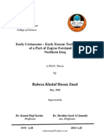 Foreland Phd Thesis