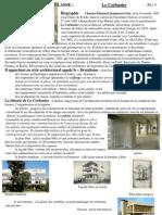 Le Corbusier Et La Cite Radieuse