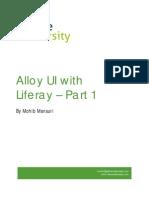 Liferay User Interface Development Pdf