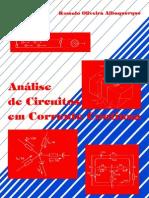 Análise de circuitos em corrente contÃ-nua