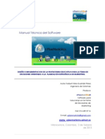 Manual Tecnico vPlanMarkStra