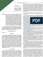 Tribunal Constitucional. STC 186-2000, 10 de Julio de 2000