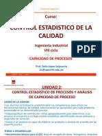 Coesca Clase 7 - Cp y Cpk