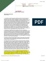 Althusser and Foucault on Machiavelli's Political Technique, Adam Holden and Stuart Elden