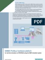 Pb SIMBA Profibus Hardware Platform-En
