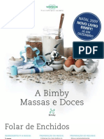 A Bimby Massas e Doces
