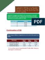 Departmental Accounts