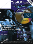 (Eb) in Session With Charlie Parker