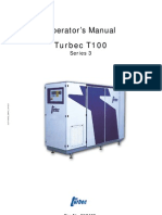 t100 Operators Manual