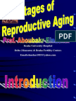 Repro Aging