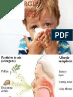 Allergic Rhinitis1
