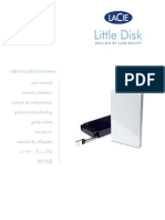 Little Disk Manuals
