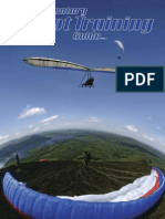 The art of paragliding elementary pilot training guide v17 fandeluxe Gallery