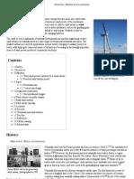 Wind Turbine - Wikipedia, The Free Encyclopedia