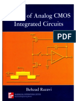 Design of Analog CMOS Integrated Circuits - Razavi (Www.bargh-Electronic.com)