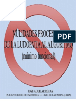 Nulidades Procesales CD
