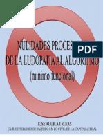 Nulidades Procesales CD