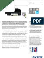 Epson L200 Brochures 1