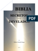 108644384 LA BIBLIA Secretos Develados