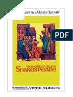 Charles & Mary Lamb - Povestiri Dupa Shakespeare v1.0