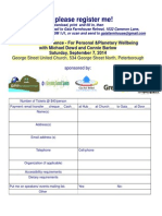 Registration Sept 7 2013 Form