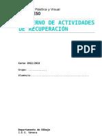1ESO Cuaderno de Actividades de Recuperacion-2