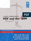 HIV and the Law