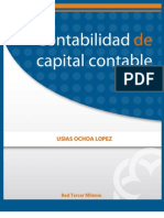 Contabilidad Del Capital Contable