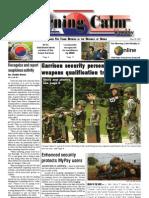 The Morning Calm Korea Weekly - May 18, 2007