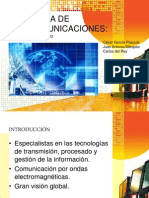 INGENIERÍA DE TELECOMUNICACIONES - PDF