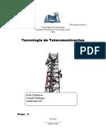 Tecnologia Telecom.