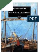 Tudoran, Radu (Un Port La Rasarit)(v.2.0)