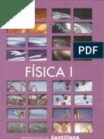 FISICA I Manual Esencial Santillana