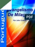 Portuguese - Evangelismo por Milagres