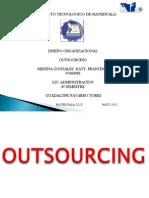 Outsourcing Katy Fca. Medina Glz.
