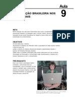 Historia da Educação Brasileira aula 9