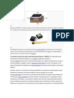 Transistores Tipo MOSFET