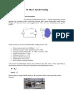 DC Motor Speed Modeling.docx