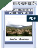 PDM ZUDAÑEZ