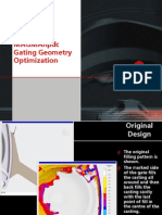 MAGMAhpdc Parametric